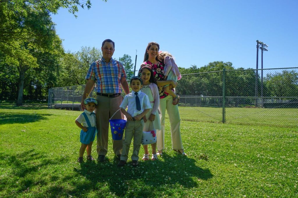 Old Metairie Garden Club Easter Egg Hunt 2019 photo 55