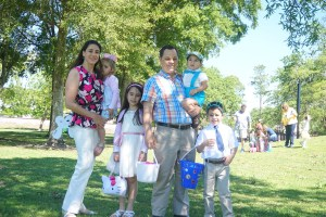 Old Metairie Garden Club Easter Egg Hunt 2019 photo 54