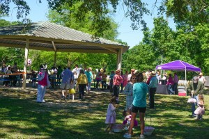 Old Metairie Garden Club Easter Egg Hunt 2019 photo 46