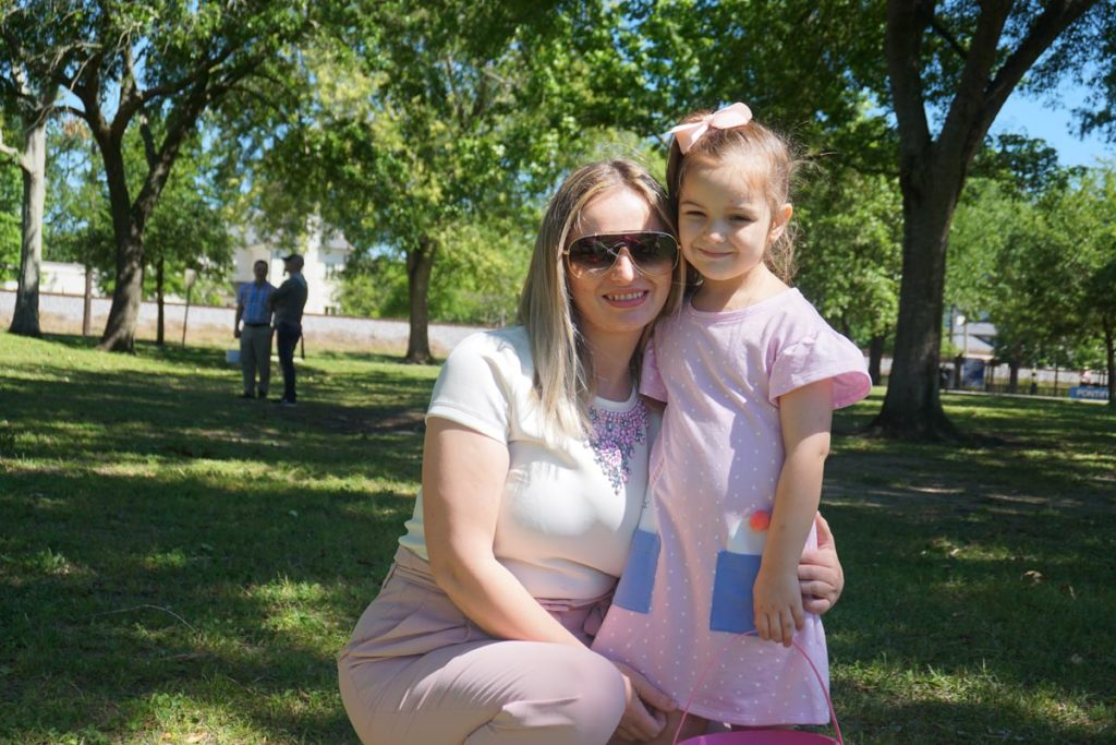 Old Metairie Garden Club Easter Egg Hunt 2019 photo 44