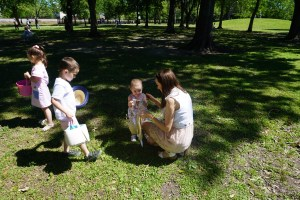 Old Metairie Garden Club Easter Egg Hunt 2019 photo 39