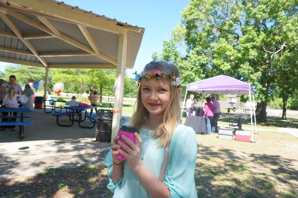 Old Metairie Garden Club Easter Egg Hunt 2019 photo 37