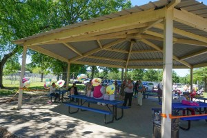 Old Metairie Garden Club Easter Egg Hunt 2019 photo 36