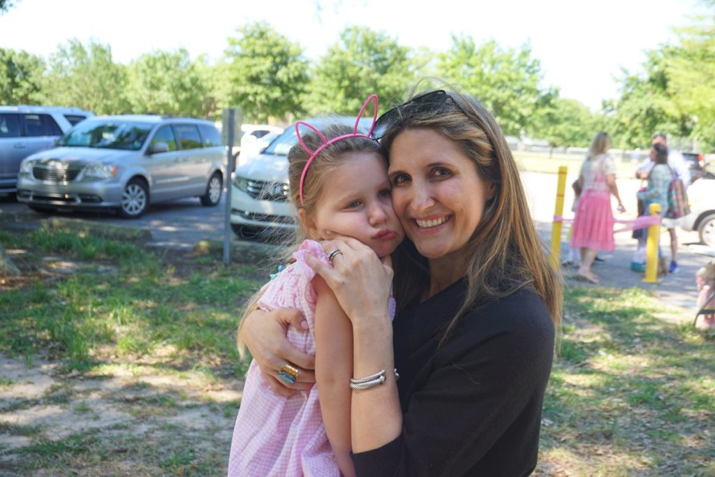 Old Metairie Garden Club Easter Egg Hunt 2019 photo 28