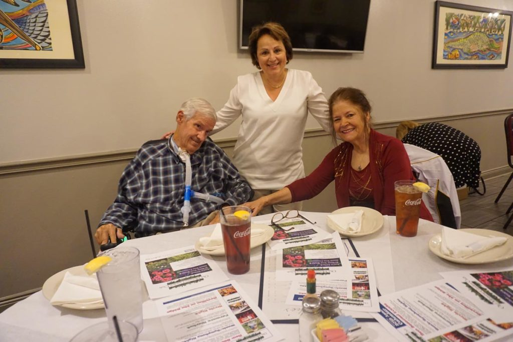 Old Metairie Garden Club General Meeting 4/23/2019 photo 32