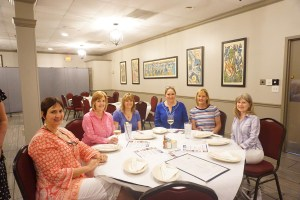 Old Metairie Garden Club General Meeting 4/23/2019 photo 30