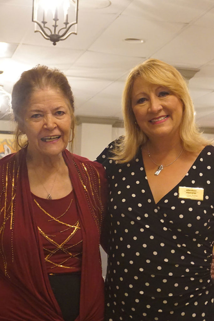Old Metairie Garden Club General Meeting 4/23/2019 photo 3