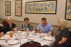 Old Metairie Garden Club General Meeting 4/23/2019 photo 20