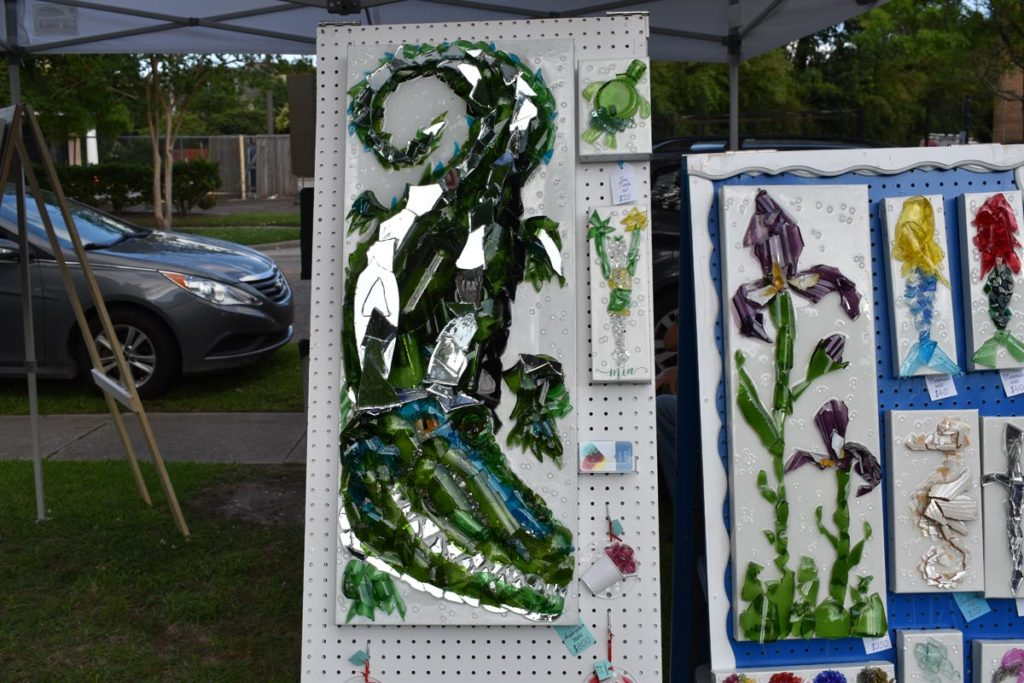 Old Metairie Garden Club - Farmers Arts Metairie Market Photo 88