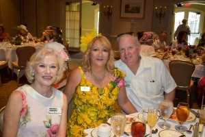 Bloomin' Brunch Photo 46 | Old Metairie Garden Club