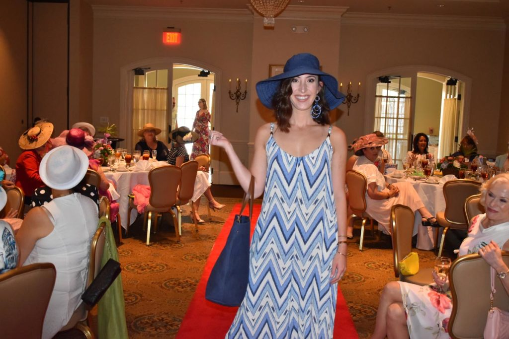Bloomin' Brunch Photo 26 | Old Metairie Garden Club