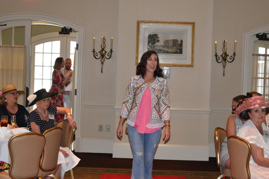 Bloomin' Brunch Photo 14 | Old Metairie Garden Club