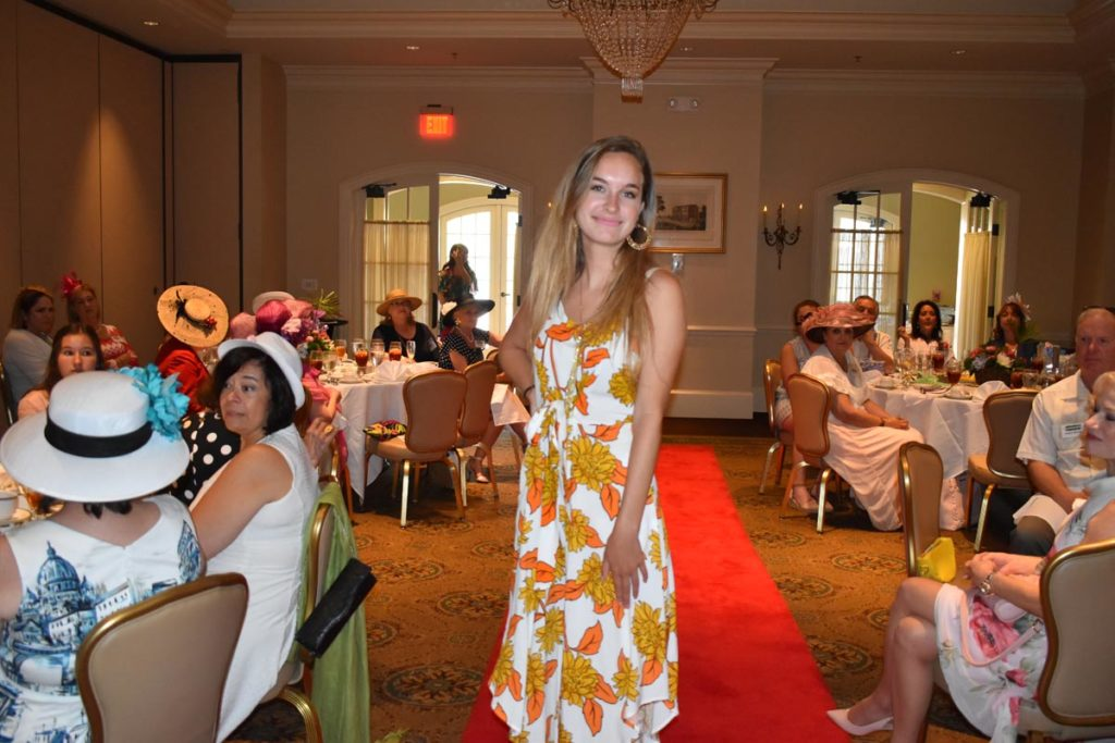 Bloomin' Brunch Photo 12 | Old Metairie Garden Club