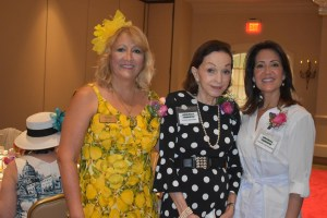Bloomin' Brunch Photo 1 ! Old Metairie Garden Club