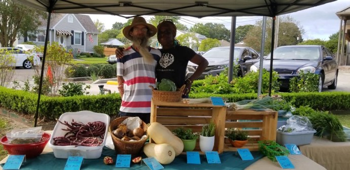 Farmers Arts Metairie Market 170919 Photo15