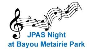 JPAS Night Header | Old Metairie Garden Club