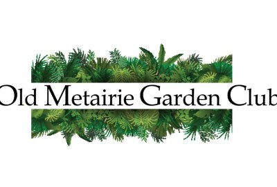 Old Metairie Garden Club Logo