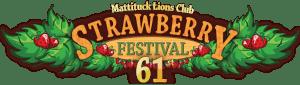 mattituck-strawberry-festival-logo