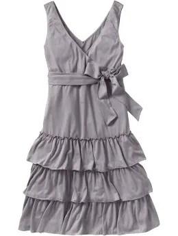 Vickie's dress!