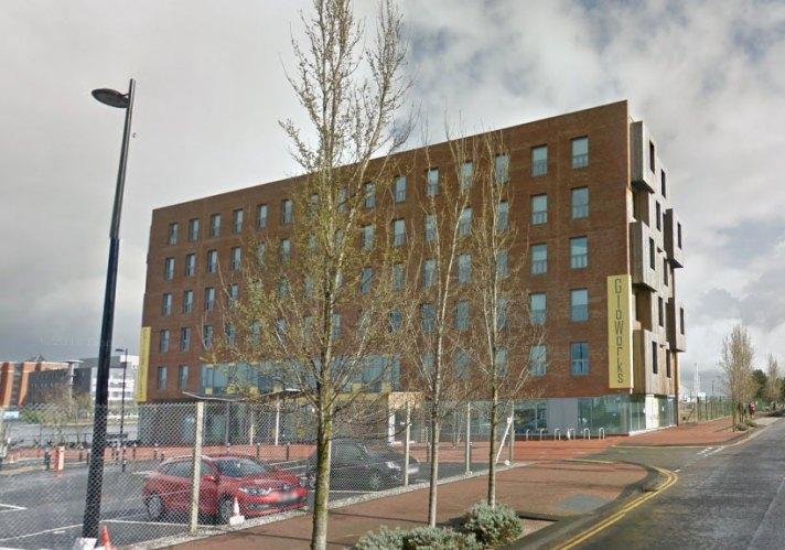 GloWorks Cardiff