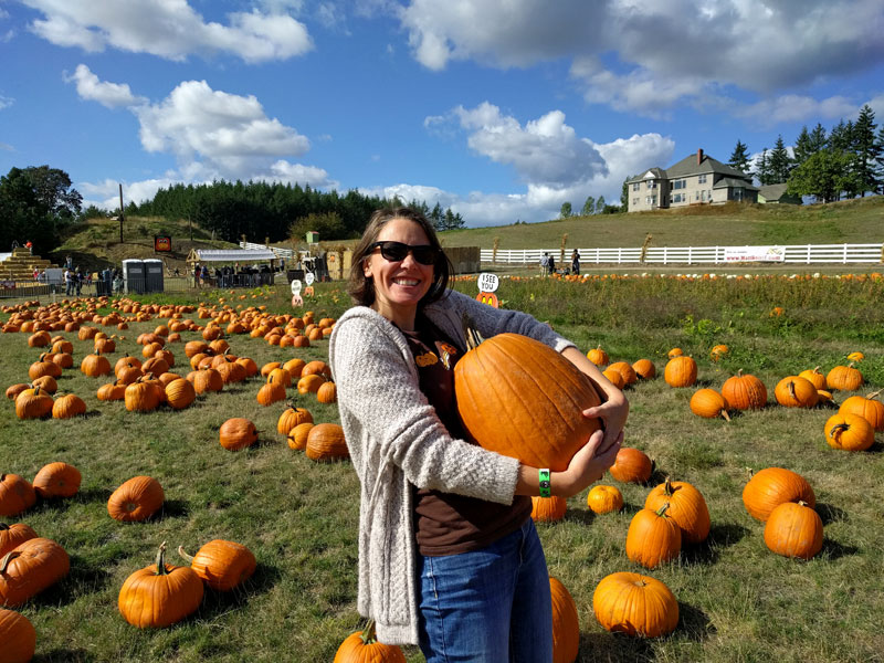 Roloff Farm Pumpkins