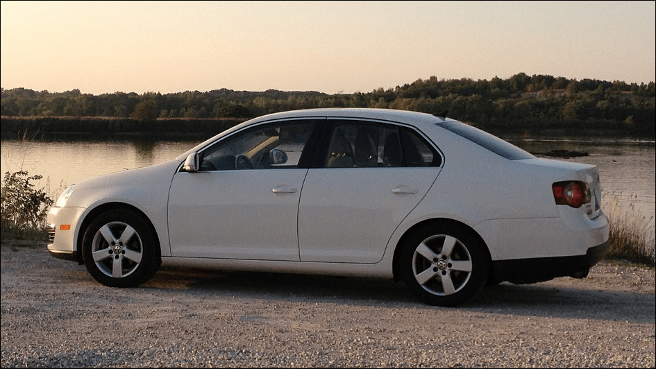 The Volkswagen Jetta Principle