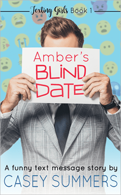 Amber's Blind Date