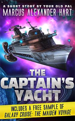 The Captain's Yacht