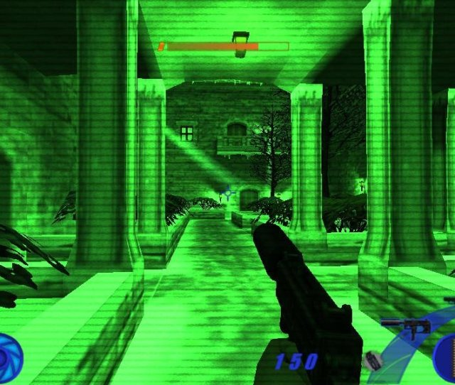 Dont Let The James Bond License Fool You Into Thinking Nightfire Is A Classy Stealth Game Its Not Nor Is It A Very Interesting Shooter