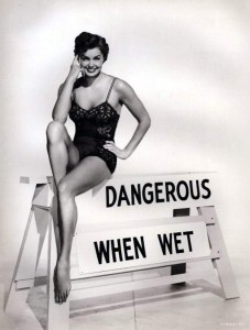 EstherWilliams