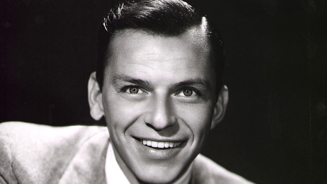 12 happy birthday frank sinatra old radio shows org 12 would be frank sinatra s 100th birthday we would like to wish ol blue eyes a happy one