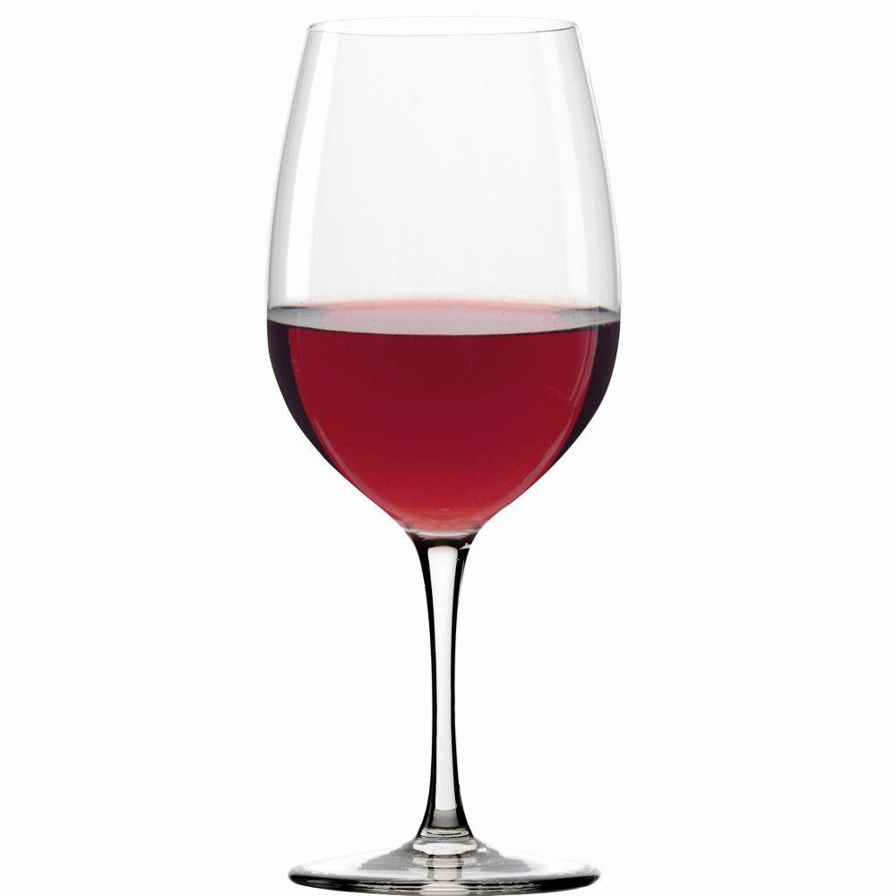 Dartington Six Red Wine Glass Set Of 6 Oldrids Downtown