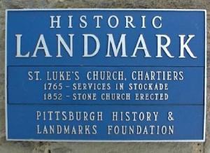 OSL Landmark