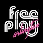 Free Play Arcade Arlington