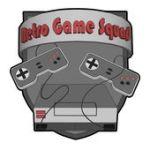 Retro Game Squad Podcast