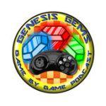 Genesis Gems Retro Gaming Podcast