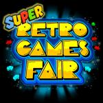 Super Retro Games Fair – UK