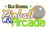 Old School Pinball and Arcade