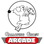 Galloping Ghost Arcade