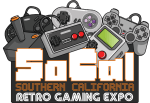Socal Retro Gaming Expo – CA