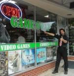 GameSwap Games & Arcade