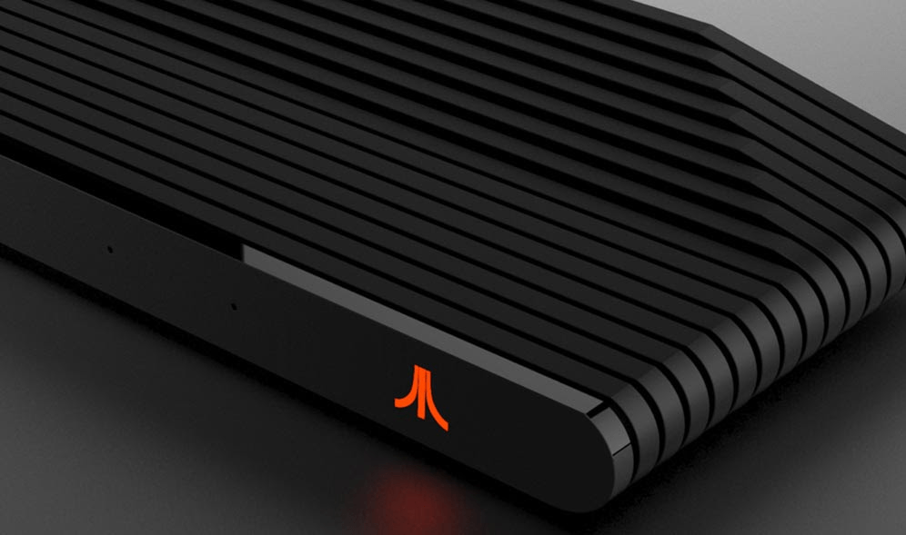 Atari Box is going to crowdfund