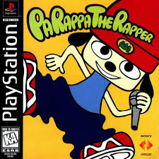 Downright Bizarre: PaRappa the Rapper – Kick, Punch, It's All in the Mind!