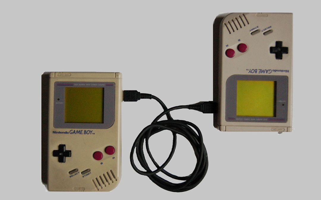 Game Link and You: How Game Boy's Least-Used Accessory Gave It New Life