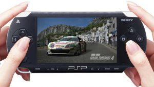 Phoenix IV: Playstation Portable