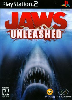Downright Bizarre Games: Jaws Unleashed – Dah Dumm….Dah Dumm