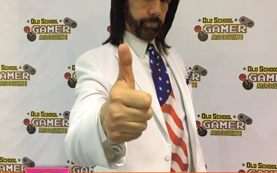 Billy Mitchell coming to SoCal!