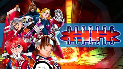 Games Deserving a Remaster: Burning Rangers