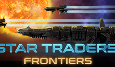 Old School Gamer Magazine Exclusive: Inside Star Traders: Frontiers