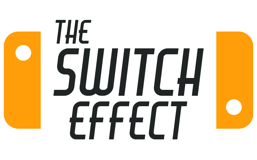A nice interview by the Switch Effect of Old School Gamer